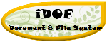Document and File Management System